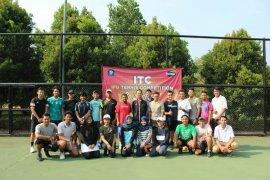 Melatih bibit atlet unggul lewat IPB Tennis Competition 2018