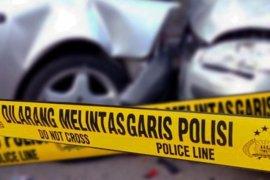 Turis asing asal Swiss alami kecelakaan tunggal di Jimbaran karena mabuk