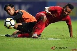 Indonesia Tundukkan Myanmar 3-0