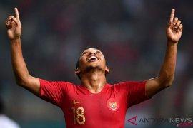 Beto Goncalves-Irfan Jaya bawa Indonesia taklukkan Myanmar 3-0