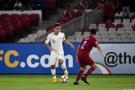 Indonesia dikalahkan Qatar dalam drama 11 gol