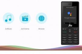 Jio diprediksi masuk 10 besar brand ponsel dunia
