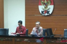 KPK tetapkan Bupati Cirebon sebagai tersangka