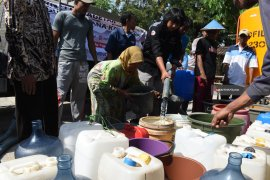 PDAM Gresik gandeng investor tambah produksi air