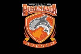 Borneo FC taklukan Kalteng Putra 2-0