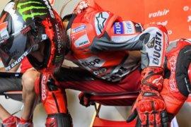 Lorenzo batal tampil di GP Jepang