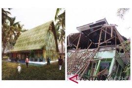 Pemprov Kaltim menang gugatan IMB Masjid Kinibalu