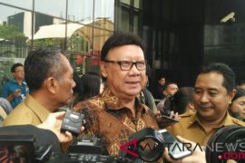 Mendagri: Gempa Sulteng tidak akan ganggu pemilu