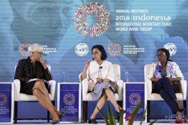UNECA: Peningkatan akses kunci pemberdayaan perempuan