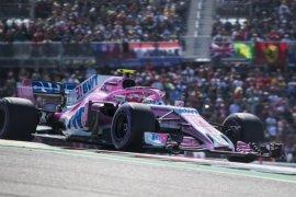 Ocon dan Magnussen didiskualifikasi karena pelanggaran bahan bakar