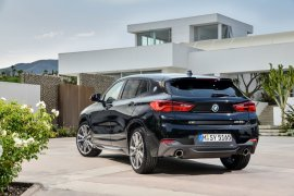 Tiga mobil baru BMW meluncur di sisa tahun 2018
