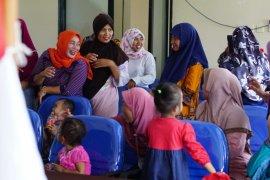 """DKI beri pelatihan """"parenting"""" PAUD Kepulauan Seribu"""