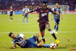 PSM berkekuatan 20 pemain hadapi tuan rumah Borneo FC