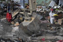 Pemerintah siapkan pusat kawasan distribusi tanggap darurat