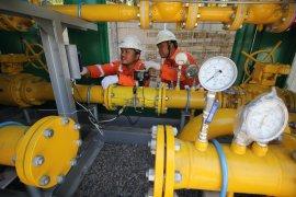 PT PGN perluas aliran gas ke industri di Kabupaten Pandaan