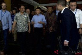 Jack Ma targetkan cetak seribu pemimpin teknologi di Indonesia