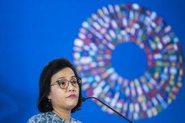 Menkeu nyatakan Indonesia mulai fokus kembangkan keuangan sosial syariah
