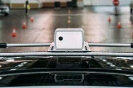 Sejumlah mantan insinyur Apple kembangkan sensor mobil swakemudi