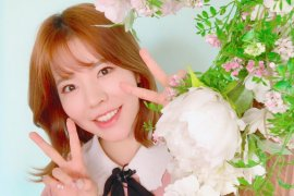 Sunny Girls' Generation ungkapkan kondisi kesehatannya