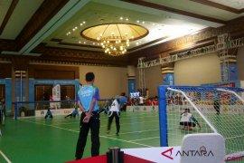 Tim goalball putri Indonesia akui keunggulan Thailand
