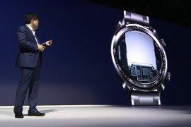 Huawei luncurkan Watch GT dan GT Band 3 Pro