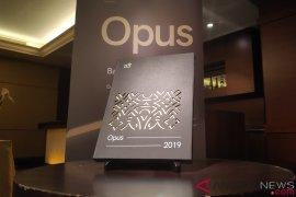 """Bekraf laporkan pencapaian ekonomi kreatif lewat buku """"Opus 2019"""""""