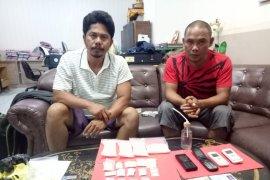 Drug traffickers nabbed with 457 grams of methamphetamine in Bali