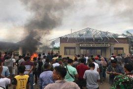 Kapolda Aceh copot Kapolsek Bendahara, Aceh Tamiang
