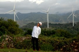 Indonesia perlu kembangkan sistem ketenagalistrikan berbasis kepulauan