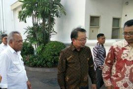 Presiden Jokowi akan kunjungi kembali NTB