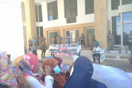 Peserta CPNS jalur pendidikan terbanyak di Malut
