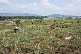 Pembangunan bandara Sukabumi mulai awal 2019