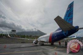 "Resmi ""pisah"" dengan Garuda, Menhub akan pantau operasional Sriwijaya Air"