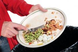 Ramadhan waktu yang tepat  kurangi sampah makanan