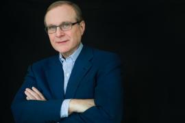 Pendiri Microsoft Paul Allen meninggal