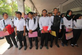 Ratusan Pelamar CPNS Kota Madiun Tak Lolos Seleksi Administrasi