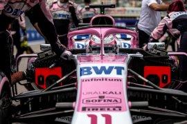 Force India pastikan perpanjangan kontrak Sergio Perez