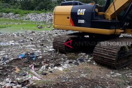 DLH Mukomuko tutup tempat pembuangan sampah