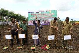 Distanbun Aceh targetkan mandiri benih 2019