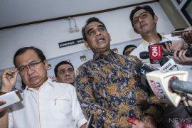BPN Prabowo Subianto-Sandiaga Uno DKI Jakarta laporkan KPU ke DKPP