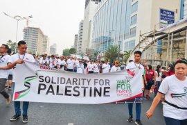 Kemenlu: Jalan Bersama untuk Kemerdekaan Palestina