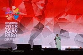 Wapres: Atlet Asian Para Games pemenang kemanusiaan