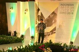 Kemenperin optimistis Indonesia jadi kiblat fesyen muslim dunia