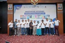 Lintasarta - UGM gelar Innovative Academy Appcelerate 2018