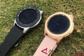 Pre-order Galaxy Watch lampaui Gear S3