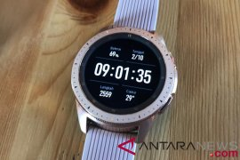 Samsung resmikan Galaxy Watch, apa saja kelebihannya?