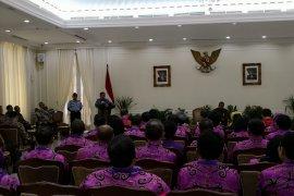 Wapres: Birokrasi Indonesia harus lebih ringkas