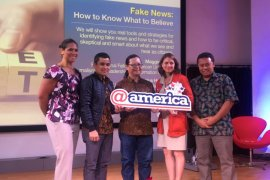 Subjektivitas dapat mempengaruhi individu percaya berita bohong
