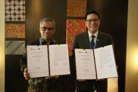 OJK dan bank sentral Thailand perkuat pengawasan perbankan