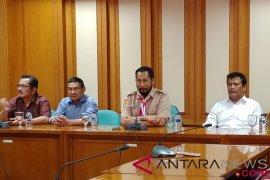 """Kwarnas: Pramuka Tak Terlibat Di Video """"2019 Ganti Presiden"""""""